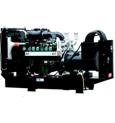 FOGO FDF 750 DS Стационарная энергетическая установка 750 кВА/600 кВт