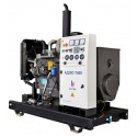 Исток АД30С-Т400-1РМ25 Дизельный генератор 30 кВт