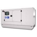 FG Wilson P110-3 CAL Дизель-генератор 100 кВА / 80 кВт в кожухе