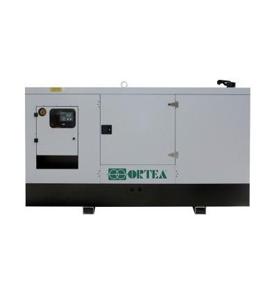 Ortea Nabucco GE150VO Дизельный генератор, трехфазный 50Гц, 400В, 100кВт, 1500 об/мин