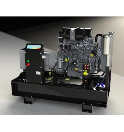 Вепрь АДА 31,5-Т400 РЛ2 Резервный дизель-генератор 25 кВт, 400В