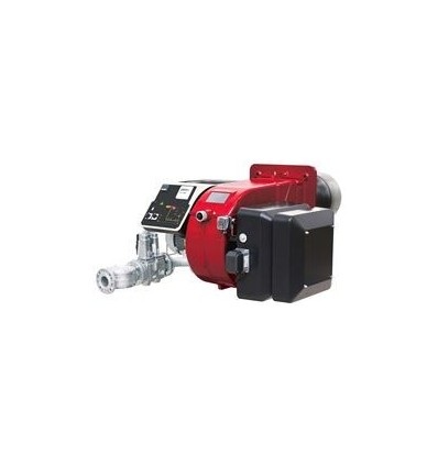 CIB Unigas R512A M-.PR.S.RU.A.1.50.EA Горелка газовая плавно-двухступенчатая 600-4500 кВт