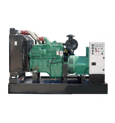 Исток АД100С-Т400-2РМ55 Дизельная генераторная установка 100 кВт с АВР, CUMMINS