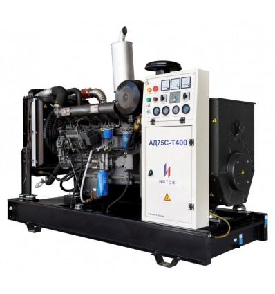 Исток АД75С-Т400-РМ21 Дизельный генератор 75 кВт