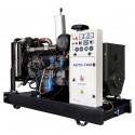 Исток АД75С-Т400-1РМ25 Дизельный генератор 75 кВт