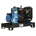 Kohler-SDMO Montana J44K Стационарный дизельный генератор 40 кВА