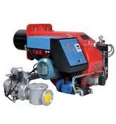 HR1025 MG.PR.S.RU.A.1.65 MILLE - Горелки комбинированные газо-дизельные CIB UNIGAS