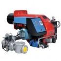 HR1025 MG.PR.S.RU.A.1.65 MILLE Горелка комбинированная газодизельная CIB Unigas