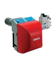 Горелка газовая плавно-двухступенчатая NG400 M-.PR.M.RU.А.0.25 фирмы CIB Unigas