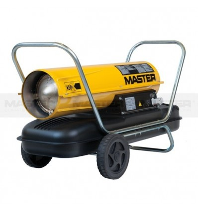 Master B 100 CED Теплогенератор дизельный 30 кВт