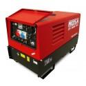 Mosa TS 400 KS-KSX/EL Профессиональный сварочный дизельный электроагрегат