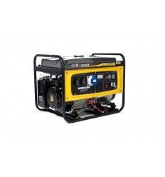 Kipor KGE6500E Однофазный бензогенератор 5 кВт с электростартером
