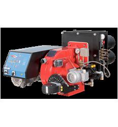 CIB Unigas HP73 MG.PR.S.RU.VS.1.50.EC - Горелки комбинированные газо-дизельные