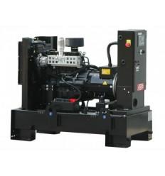 Fogo FDF 15 MS Дизельный генератор с жидкостным охлаждением, 15 кВА