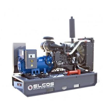 Elcos GE.AI.176/160.BF Дизель-генератор 160 кВА/128 кВт