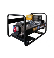 Энерго EB7.0/400-S Трехфазный бензиновый электроагрегат