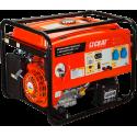 Скат УГБ-5000Е/АВТО Однофазная бензиновая электростанция 5 кВт с АВР