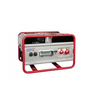 Endress ESE 1506 DSG-GT ES DUPLEX Трехфазная бензиновая электростанция 15 кВА / 12 кВт