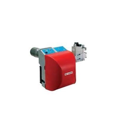 Горелка газовая плавно-двухступенчатая NG350