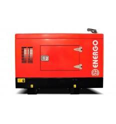 GENELEC (ENERGO) ED 13/400 Y-SS Дизельный генератор 10 кВт в кожухе