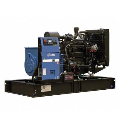 SDMO Montana J130K Генераторная установка дизельная 100 кВт
