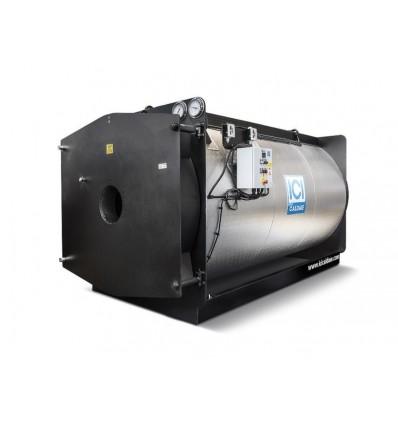 ICI Caldaie REX 400 Водогрейный котел 4 МВт
