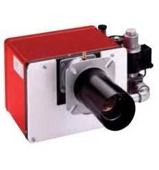 C.I.B. Unigas S18 M-.TN.S.RU.B.0.25 - Газовые горелки MINIFLAM для кухонь и хлебопекарен