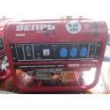 Вепрь АБП 6-230 ВФ-БГ Бензиновый генератор 6 кВт