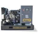 Дизель-генератор CTG AD-22RE
