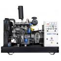 Исток АД60С-Т400-1РМ25 Дизель-генераторная установка 60 кВт