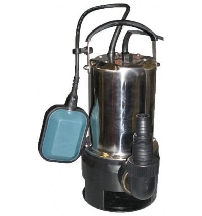 Volkstechnik DW 1100 inox Дренажный насос 15500 л/ч