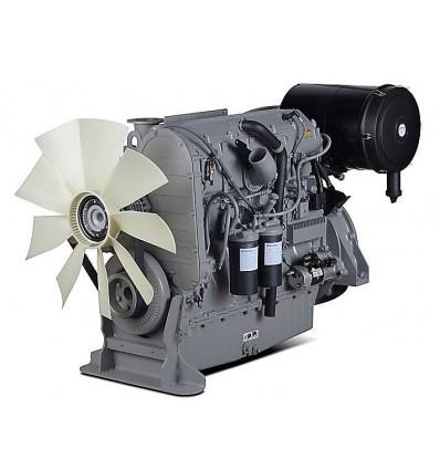 Perkins 2506A-E15TAG2 Дизельный двигатель