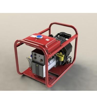 Вепрь АСПДВ250-8/3-Т400/230 ВЛ-БС Дизельный агрегат сварочный переносной 250А