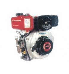 DH186FE Дизельный двигатель