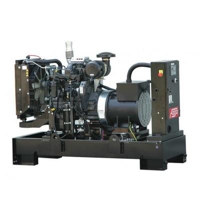 FOGO FDF 50 IS Генераторная установка 50 кВА дизельная, IVECO