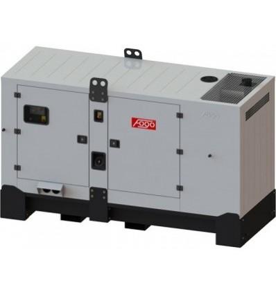 FOGO FDG 130 VS Дизель-генераторная установка 100 кВт в кожухе