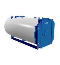 Термотехник ТТ100 Водогрейный котел, номинальной тепловой мощностью 3000 кВт