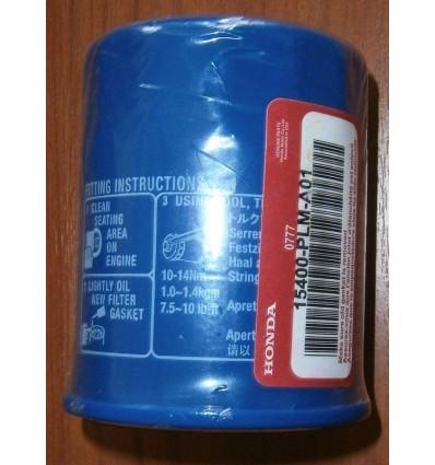 Фильтр масляный HONDA 15400-PLM-A01 для бензогенераторов