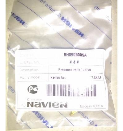 Navien BH0905005A Предохранительный клапан