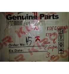 Kipor KTS-5 Генератор в сборе