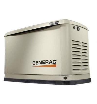 Generac Guardian 7078 - Бытовой газовый резервный генератор 17/20 кВА