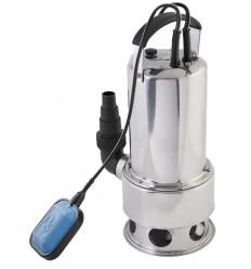 Джилекс Дренажник 150/7ФН Фекальный дренажный насос из нержавеющей стали