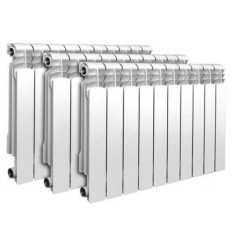 Ferroli POL.5/80 - Алюминиевые радиаторы 10 секций