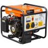 СКАТ УГБ-3200ЕИ Бензиновый инверторный электрогенератор с электрозапуском