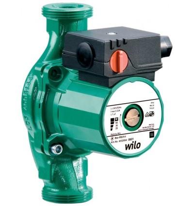 Wilo-Star-RS 15/6 Циркуляционный насос для систем отопления