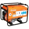 Damask УГБ-2800 Бензиновый генератор 2,8 кВт