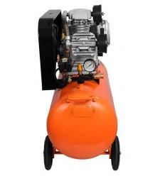 DAMASK КПР-630-110 Электрический компрессор 630 л/мин