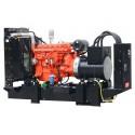 Fogo F.0500.ST.F Дизельный генератор 500 кВА, 400 кВт