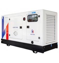 Исток АД50С-Т400-1РПМ21 Дизель-генератор 50 кВт в кожухе
