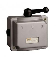 Энергия QS5-63А (I - 0) Рубильник 63А